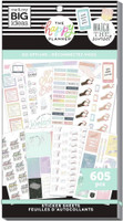 The Happy Planner - Me and My Big Ideas - Value Sticker Book - Go Offline Digital Detox (#605)