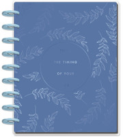 The Happy Planner - Me and My Big Ideas - Classic Guided Journal - Gratitude