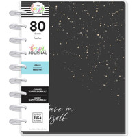 The Happy Planner - Me and My Big Ideas - Classic Guided Journal - Girl With Goals