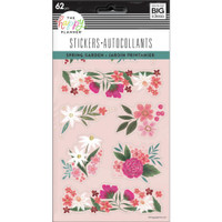 The Happy Planner - Me and My Big Ideas - Stickers - Spring Floral