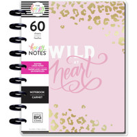 The Happy Planner - Me and My Big Ideas - Classic Happy Notes - Jungle Vibes (Dotted Line)