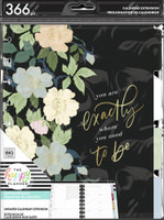 The Happy Planner - Me and My Big Ideas - Classic Extension Pack - Farm Florals (Undated, Dashboard)