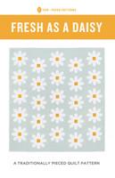 Pen & Paper Patterns - Fresh As A Daisy