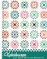 It's Sew Emma - Lori Holt of Bee in My Bonnet - Kaleidoscope Book