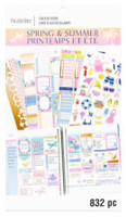 Recollections - Sticker Book - Spring & Summer