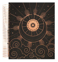 Recollections - 2021 - 2022 Celestial Planner - 18 Months (Dated, Vertical)