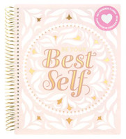 Recollections - 2021 - 2022 Self-Awareness Planner - 18 Months (Dated, Horizontal)