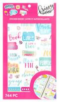 Craft Smith - Krissyanne Designs - Sticker Book - Seasonal Celebrations