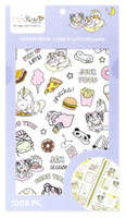 Craft Smith - Shine Sticker Studio - Sticker Book - Slumber Party