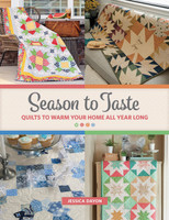 Season To Taste from Martingale by Jessica Dayon