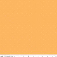 Riley Blake Fabric - Bee Cross Stitch - Lori Holt - Daisy #C745R-DAISY