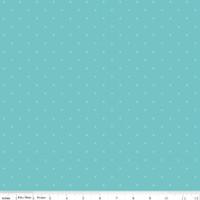 Riley Blake Fabric - Bee Cross Stitch - Lori Holt - Cottage #C745R-COTTAG