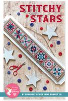 It's Sew Emma - Cross Stitch Pattern - Stitchy Stars