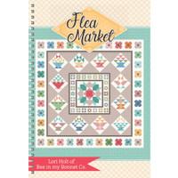 It's Sew Emma - Lori Holt of Bee in My Bonnet - Flea Market