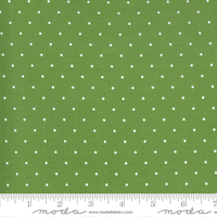 Moda Fabric - Sunday Stroll - Bonnie & Camille - Green #55226 20