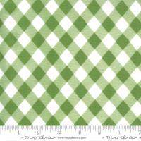 Moda Fabric - Sunday Stroll - Bonnie & Camille - Green #55227 20