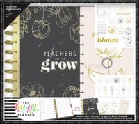 The Happy Planner - Me and My Big Ideas - Grow Big Teacher Planner Box Kit - 12 Months (Dated, Teacher)