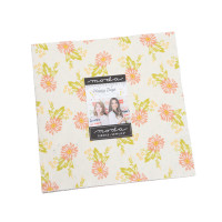 Moda Fabric Precuts Layer Cake - Happy Days by Sherri & Chelsi