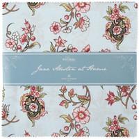 Riley Blake Fabric Layer Cake - Jane Austen At Home