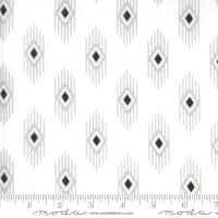 Moda Fabric - Smoke & Rust - Lella Boutique - Ash Legend #5132 11