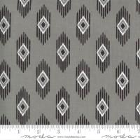 Moda Fabric - Smoke & Rust - Lella Boutique - Stone Legend #5132 14