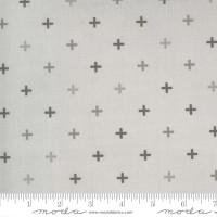 Moda Fabric - Smoke & Rust - Lella Boutique - Smoke Plus #5135 13