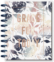 The Happy Planner - Me and My Big Ideas - Big Happy Notes - Grace For Today Faith (Dotted Line)