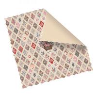 Riley Blake Designs - Jane Austen Microfiber Cloth