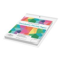 Riley Blake Designs - Kristy Lea Foundation Piecing Paper