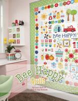 It's Sew Emma - Lori Holt of Bee in My Bonnet - Quilt Pattern - Bee Happy