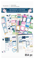 Recollections - Sticker Book - Blossom & Bloom