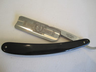Wacker Hand Forged Black Razor (1094)