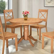 Perth Round Dining  Set