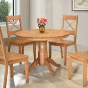 Irvine Round Dining Set