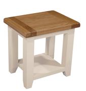 Juliet Lamp Table