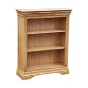 Delta Low Bookcase