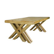 Danube Cologne Dining Table (200 cm)