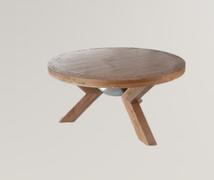 Maximus Round Dining Table (120 cm)