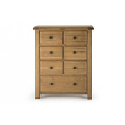 Danube 7 Drawer Chest