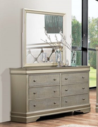 Calista 6 Drawer Dresser
