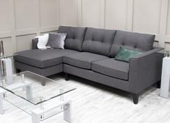 Astrid Corner Suite LHF