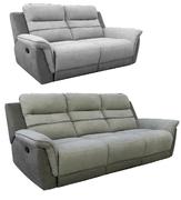 Dawson 3R+2R Seater