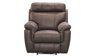 Baxter 1 Seater-Brown