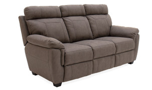 Baxter 3 Seater-Brown