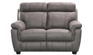 Baxter 2 Seater-Grey