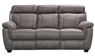 Baxter 3 Seater-Grey