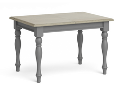 Marseille Compact Ext. Dining Table