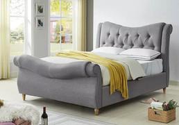 Arizona 4'6 Bed