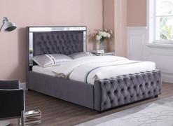 Dakota 4'6 Bed