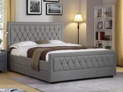 Las Vegas 6' Bed
